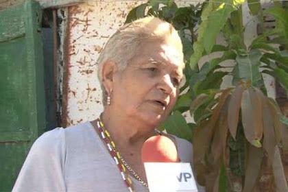 Geger, Wanita 70 Tahun Mengaku Hamil Bayi Perempuan