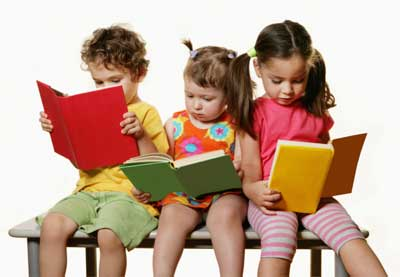 La lectura en el Nivel Inicial