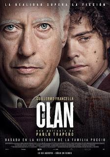 Crítica - El Clan (2015)