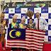 Sekolah Cempaka KL ungguli pertandingan IDO World Dance Cups di Korea Selatan