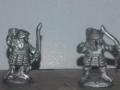Samurai Range picture 2