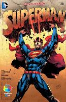Os Novos 52! Superman #28