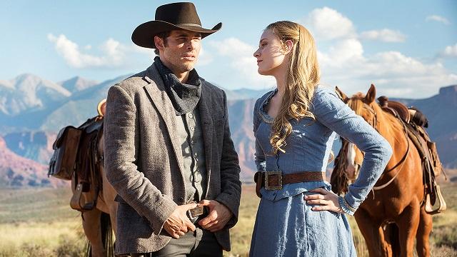 le migliori serie tv del 2016 su netflix e non solo, westworld