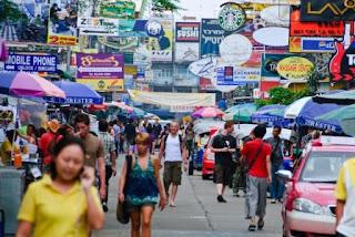 6.Khao San Road