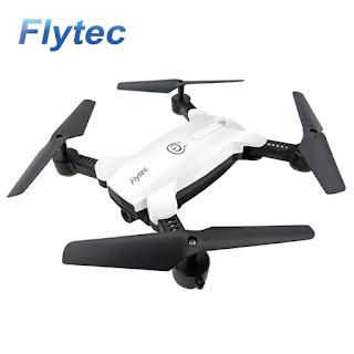 Spesifikasi Drone Flytec T17 - OmahDrones