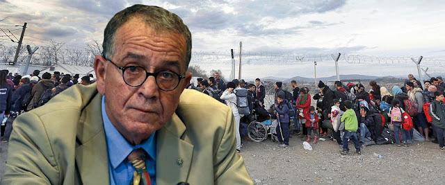 Ο Μουζάλας παρουσίασε το πρόγραμμα στέγασης προσφύγων σε διαμερίσματα