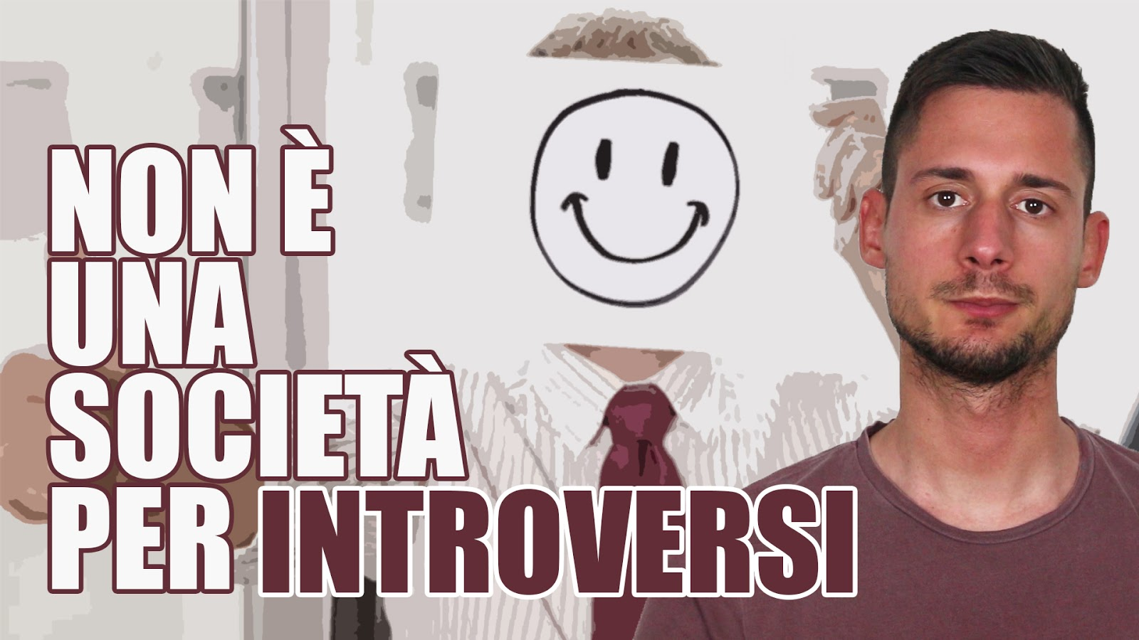 incontri introversi maschilirelazioni FWB o incontri