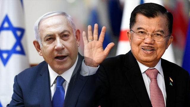 JK Bertemu PM Israel, Alumni Aksi 212: Innalillahi