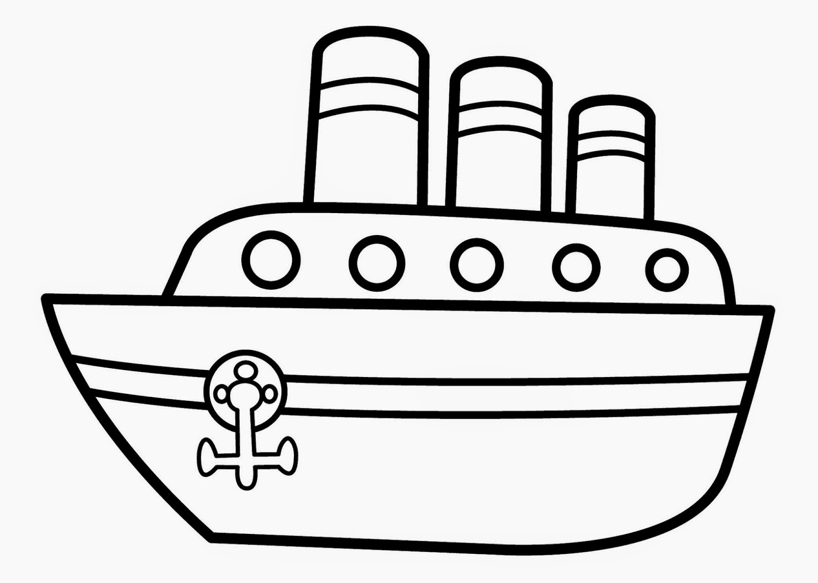 Vehicle Coloring Pages Coloring Page