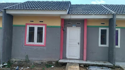 Over Kredit Rumah Murah 50Juta Perumahan Grand Cikarang City