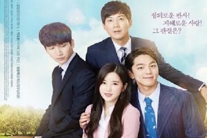 Web Drama Korea Special Laws of Romance Episode 1 - 6 Subtitle Indonesia