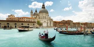 5 Negara dengan Warisan Budaya Terbanyak