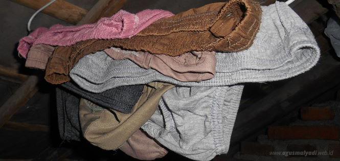 Sempak Celana Dalam