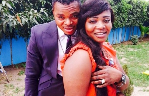 My Husband Turns Into a Horse During S*x - Popular Gospel Singer Reveals