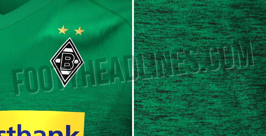 The Borussia Mönchengladbach 2018-2019 third kit is made by Puma who took  over from Kappa. It s expected to be launched together with the new home  and away ... f0896f823