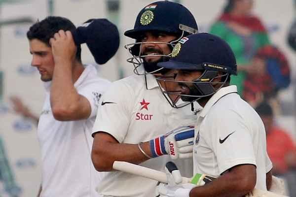 मोहाली टेस्ट में भारत ने इंग्लैंड को 8 विकेट से रौंदा, 2-0 से आगे