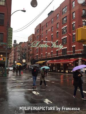 photo by Francesca, city,New York,spring