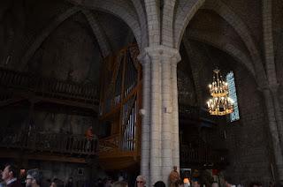 Església de Sant Salvador de Rocamadour