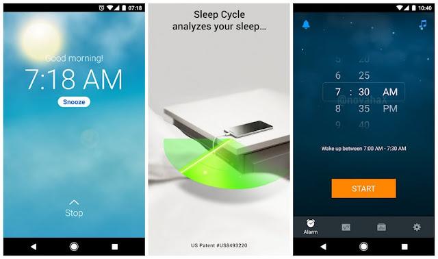 Sleep cycle alarm clock full apk download