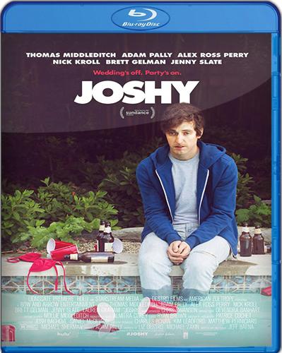 Joshy [2016] [BD25] [Subtitulado]