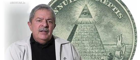 Reforma Só Sei Que Nada Sei Sobre O Meu Ppr: Revelações: O Lula Secreto E A Nova Ordem Mundial Tão