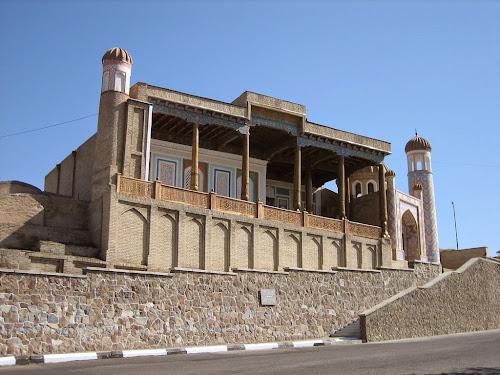 Hazret-Hyzr Masjid