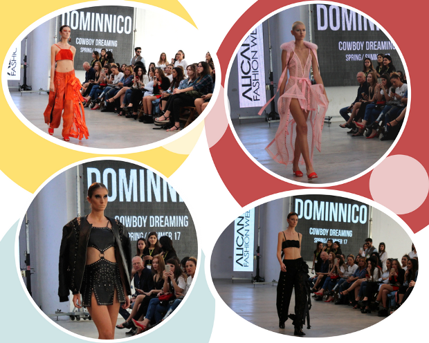 Alicante Fashion Week Dominnico
