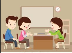 Rencontres parents/professeurs