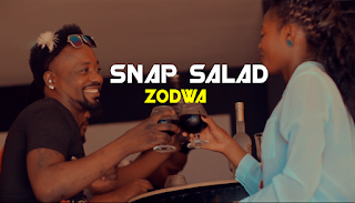 Snap Salad  - Zodwa