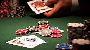 Teknik Main Poker Online Terbaik