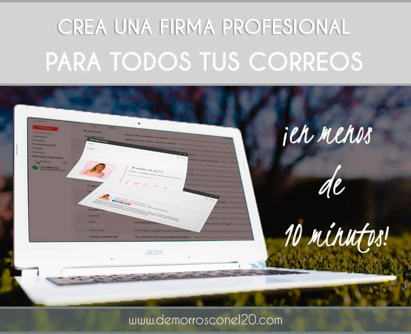 firma-correo-profesional-facil-wisestamp