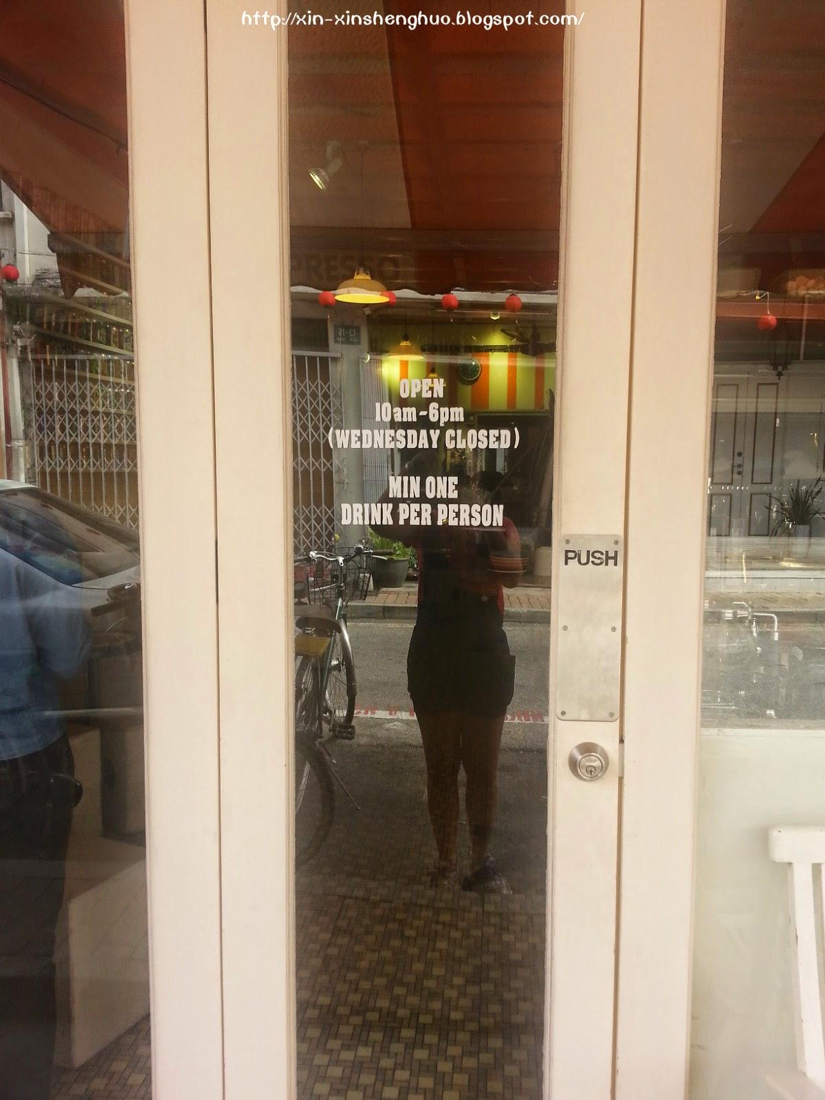 Mods Cafe