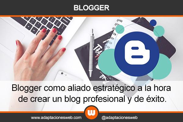 blog-profesional-con-blogger