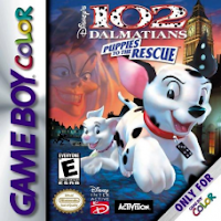 102 Dalmatas: Puppies to the Rescue PT/BR
