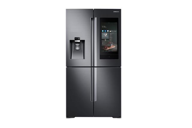 Samsung Refrigerator Family Hub 3.0