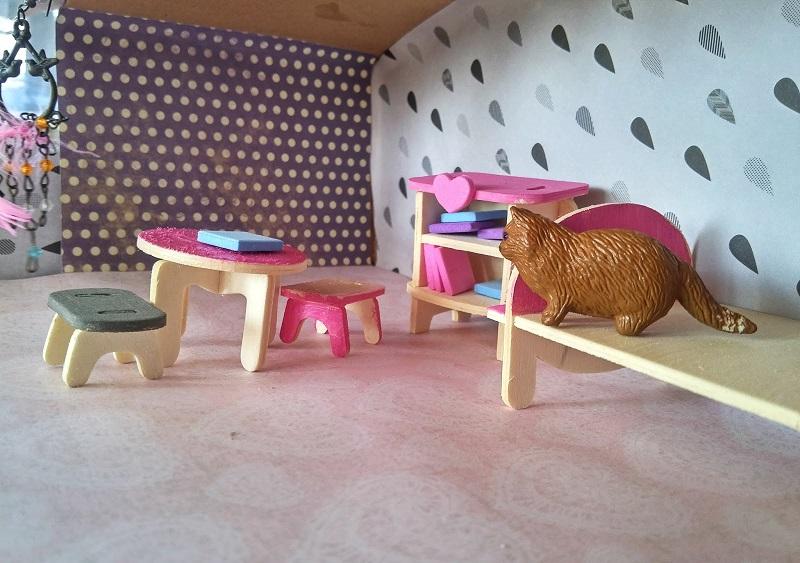 co można zrobić dla dzieci z kartonu