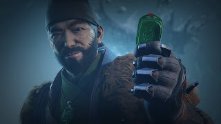 Destiny 2: Season of the Drifter Xbox One Wallpaper