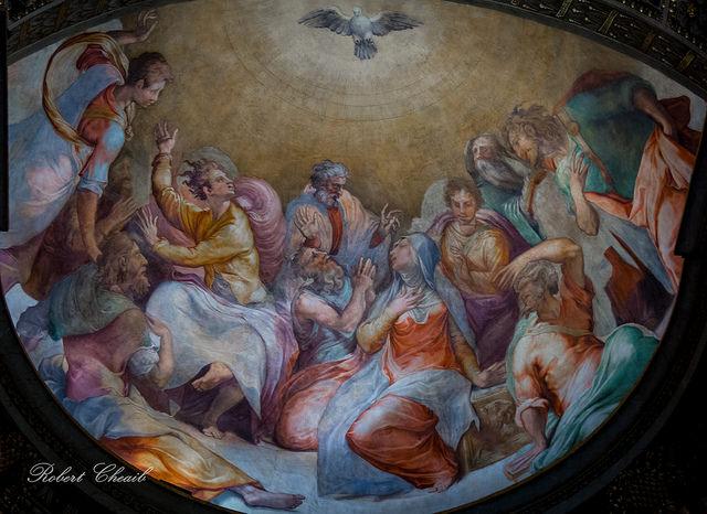 Gli atti degli apostoli, ovvero, il vangelo della Chiesa #letture