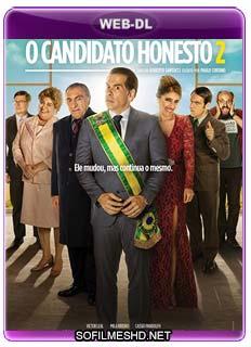 Baixar Filme O Candidato Honesto 2 Nacional Torrent