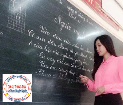 Gia sư Biên Hòa dạy tại Bửu Long, Biên Hòa, Đồng Nai