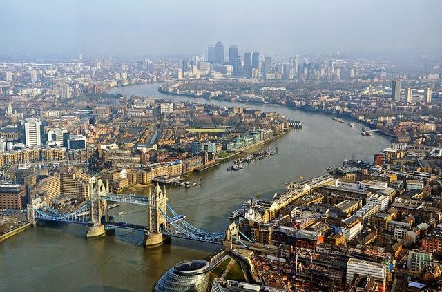 top 10 cities to visit in uk