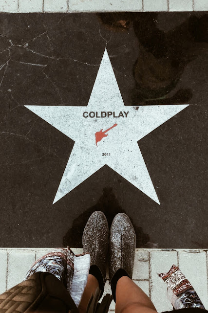 Rock in Rio 2017 Coldplay