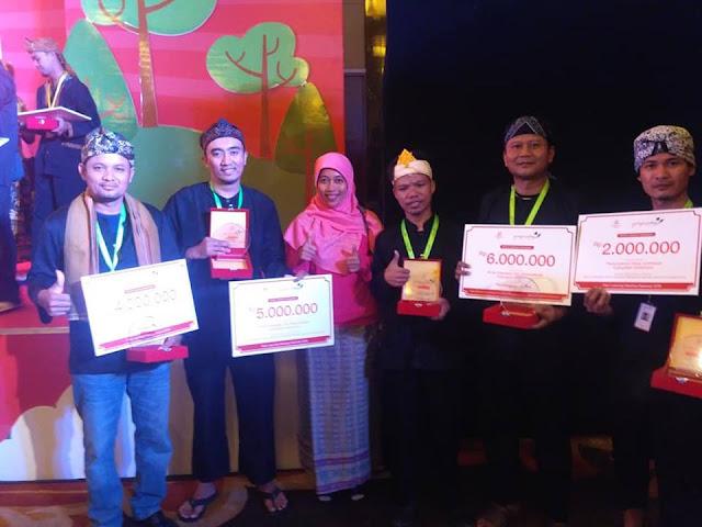 Kabupaten Indramayu Raih Berbagai Penghargaan Perpustakaan Tingkat Jawa Barat 2018
