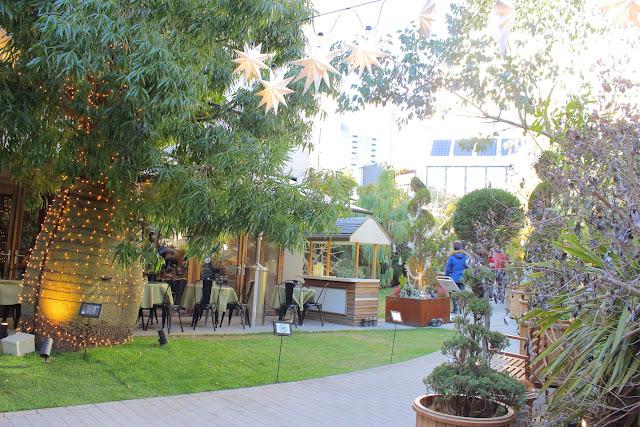 代々木ビレッジ  ときわ公園、植物園もリニューアル。 プラントハンター西畠清順が手がける?