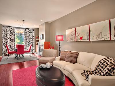 Colores para paredes de salas  Ideas para decorar disear y mejorar tu casa