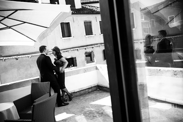 Renewal Wedding Vows Venice Italy