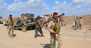 Potensi Perang Sunni-Syiah Terus Meningkat di Irak Utara