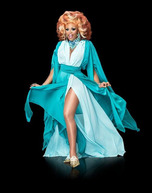 peppermint drag queen