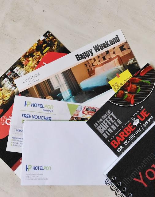 5 menu favorit di luminor hotel pecenongan jakarta pusat dan review hotelpon.com