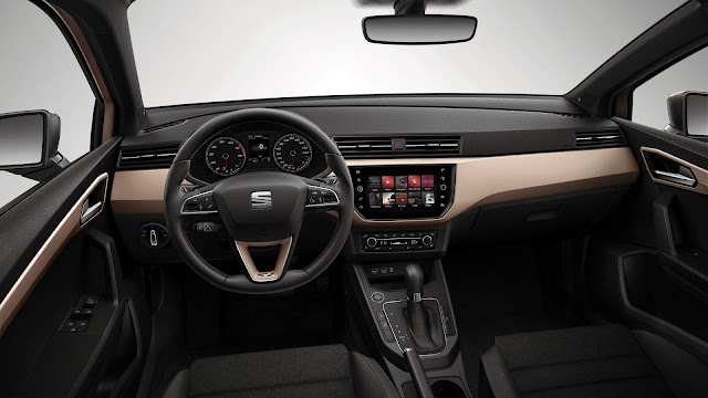 Seat Ibiza 2018 - Novo VW Gol 2018